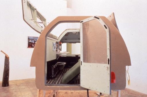 Galleria Fonti Eric Wesley