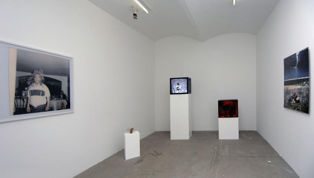 Galleria Fonti Giulia Piscitelli
