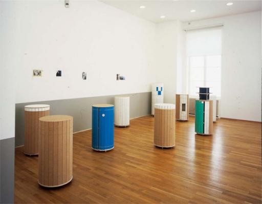 Galleria Fonti Manfred Pernice
