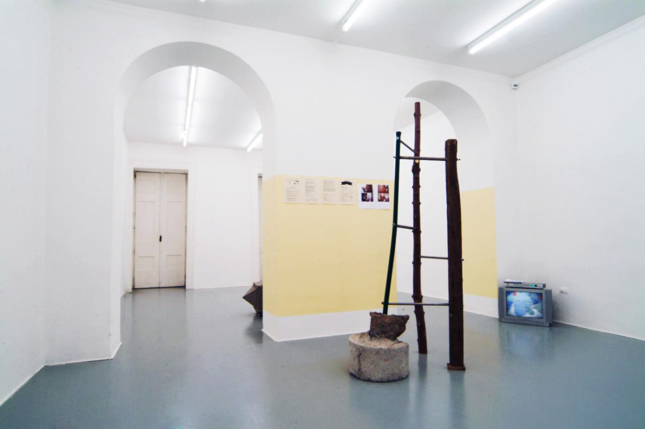 Galleria Fonti MANFRED PERNICE – Manfred Pernice