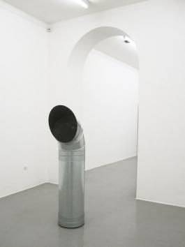 Galleria Fonti DANIEL KNORR – Urlo