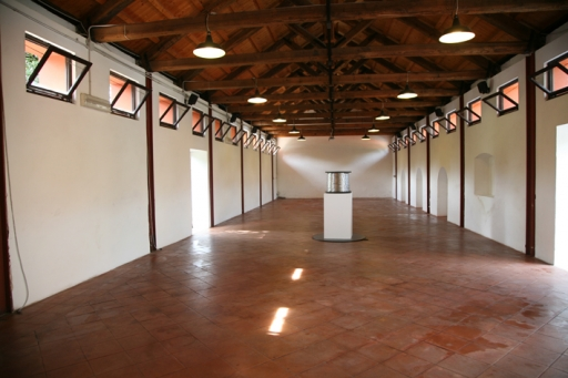 Galleria Fonti DANIEL KNORR – VULKANSTR. Project