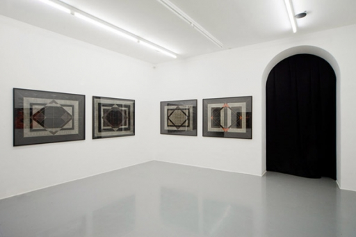 Galleria Fonti DELIA GONZALEZ – In Remembrance