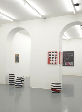 Galleria Fonti FABIAN MARTI – And Then We Mad