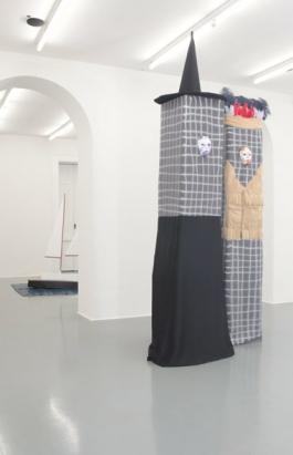 Galleria Fonti GAVIN RUSSOM – Zombi (Scratch Mix)