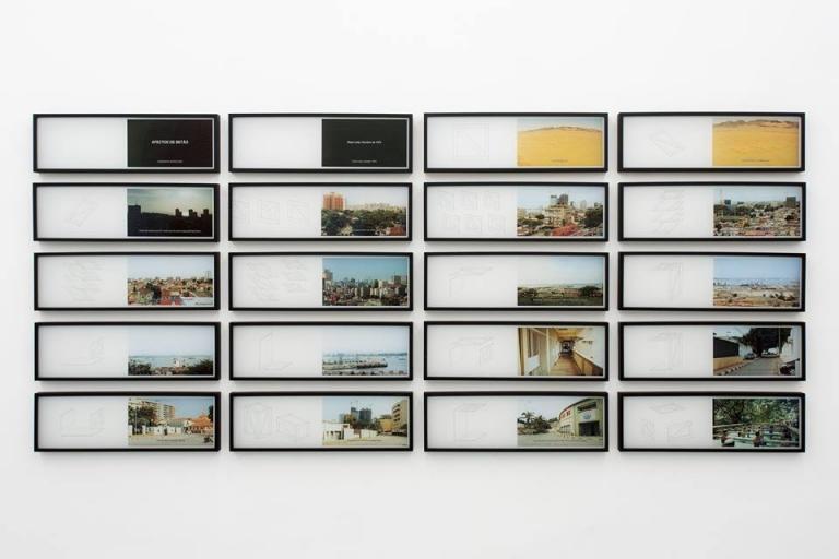 Galleria Fonti Kiluanji Kia Henda – Concrete Affection