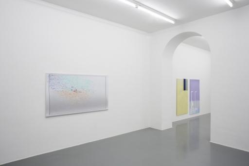 Galleria Fonti MARIETA CHIRULESCU – CYTWOMBLY CYFONTI