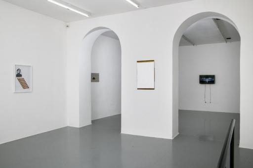 Galleria Fonti NICOLA GOBBETTO – Bread & Cola