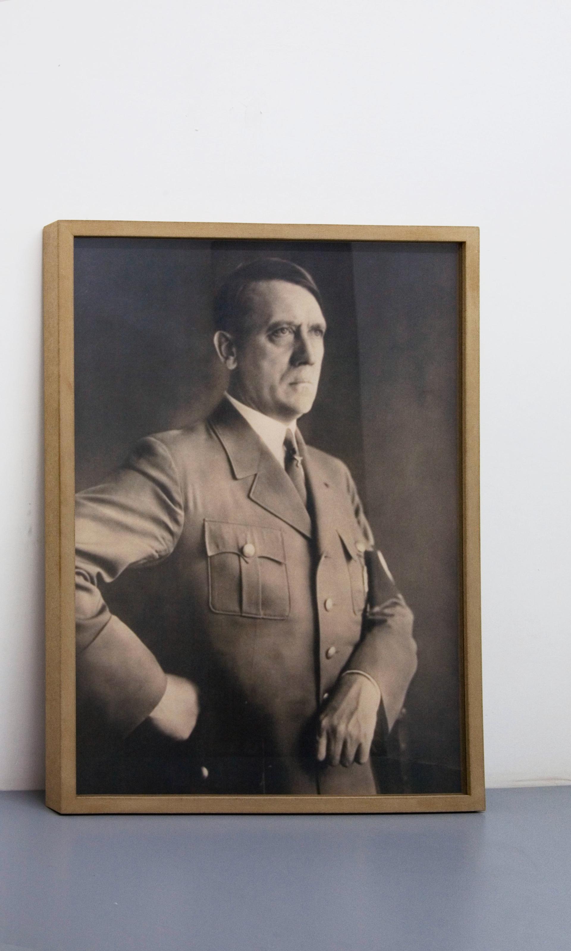 Galleria Fonti FABIAN MARTI – Sono Legione