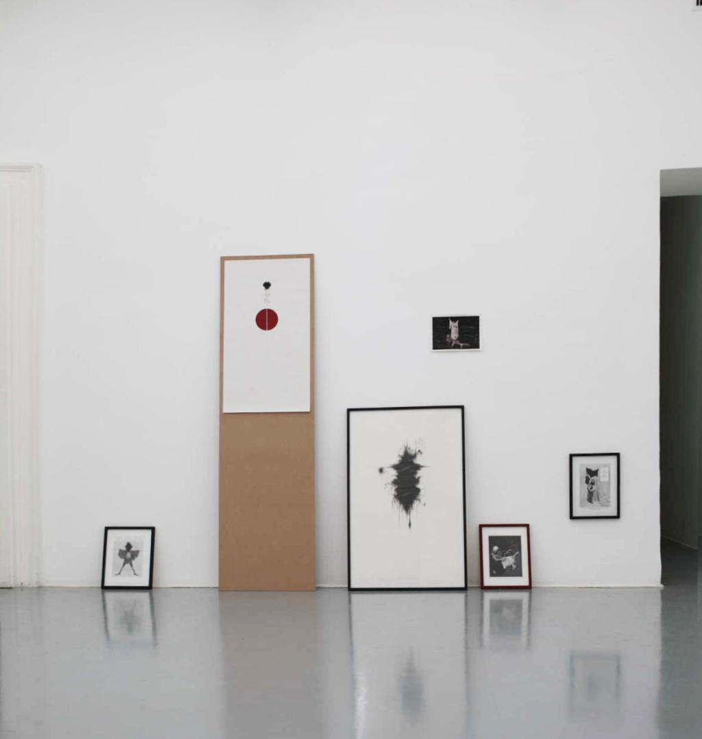 Galleria Fonti SEB PATANE – Violenza D'Avanguardia