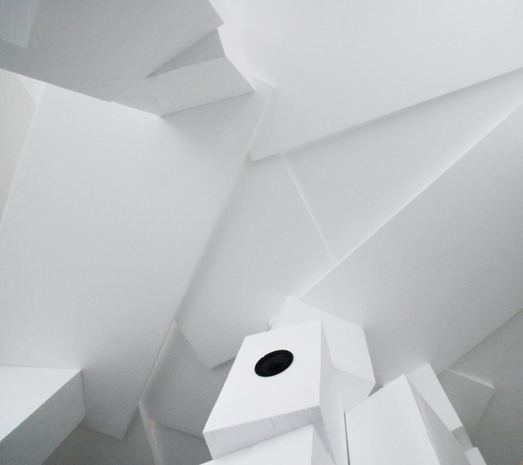 Galleria Fonti NICOLA GOBBETTO – Shapeless Shape