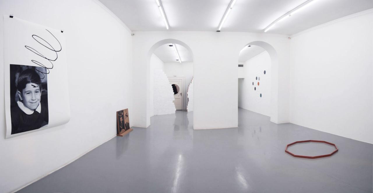 Galleria Fonti NICOLA GOBBETTO – It's a kind of magic!
