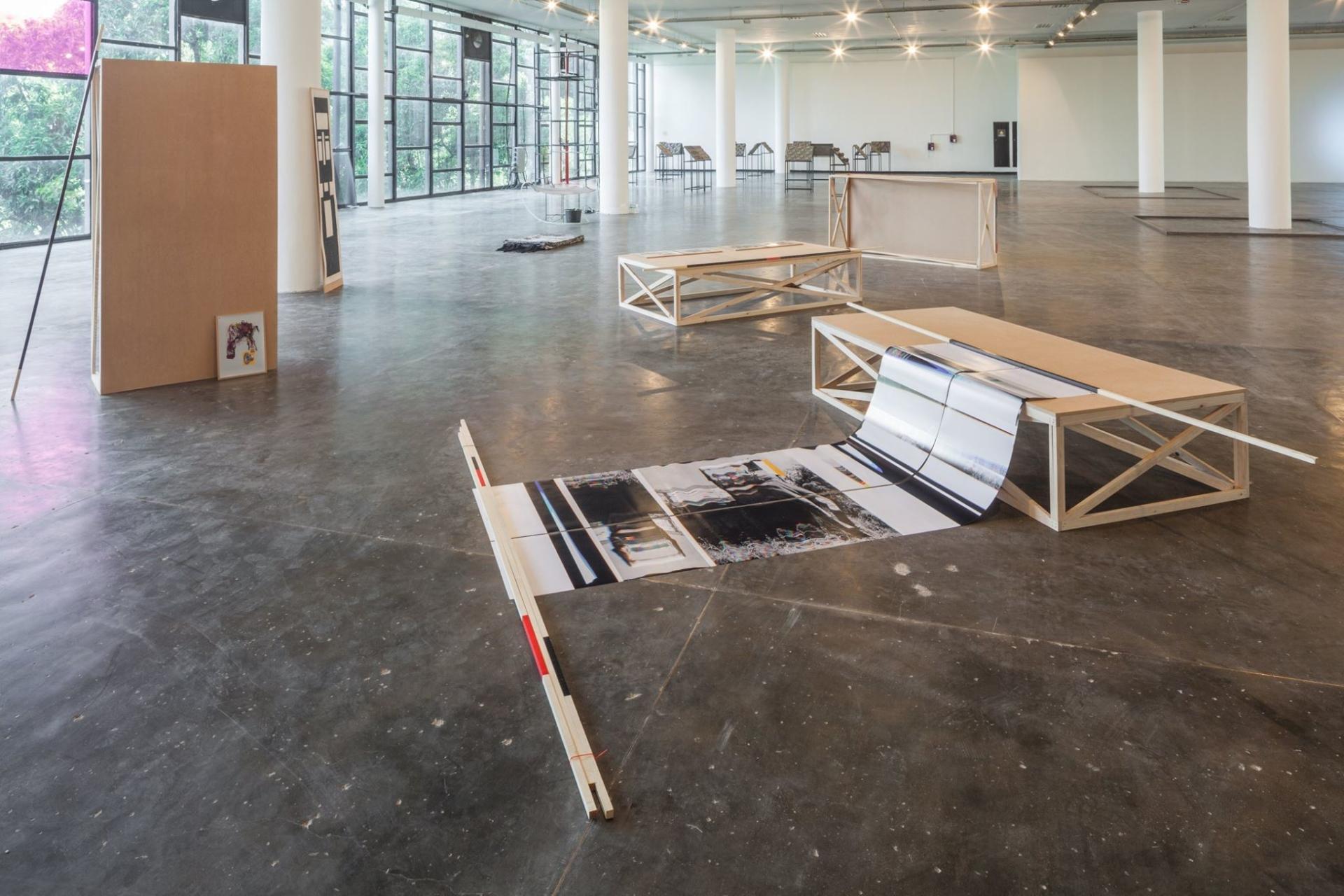 Galleria Fonti SP-ARTE São Paulo 2016