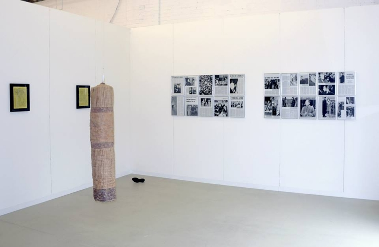 Galleria Fonti LISTE Art Fair 2014