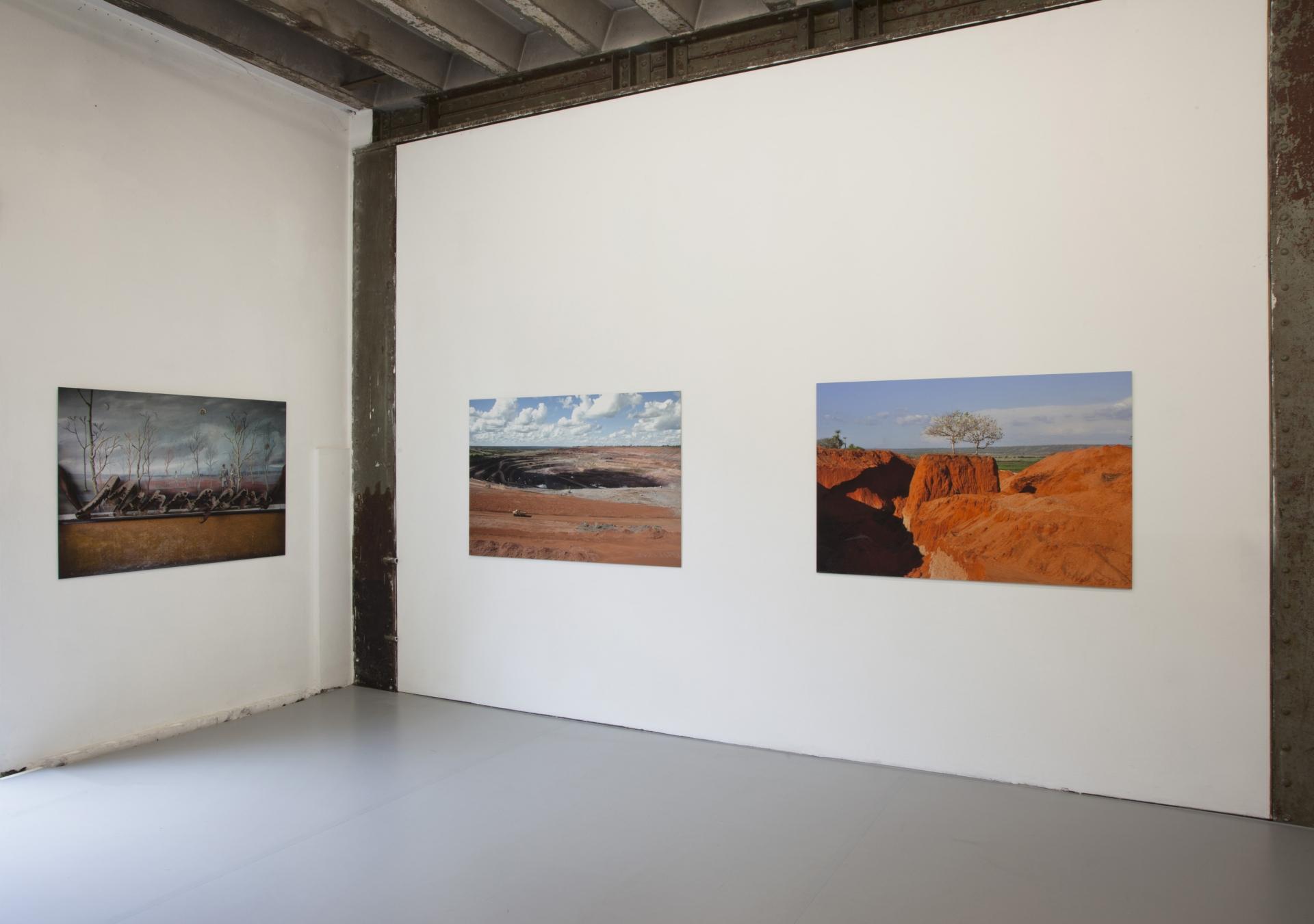 Galleria Fonti LISTE Art Fair 2015