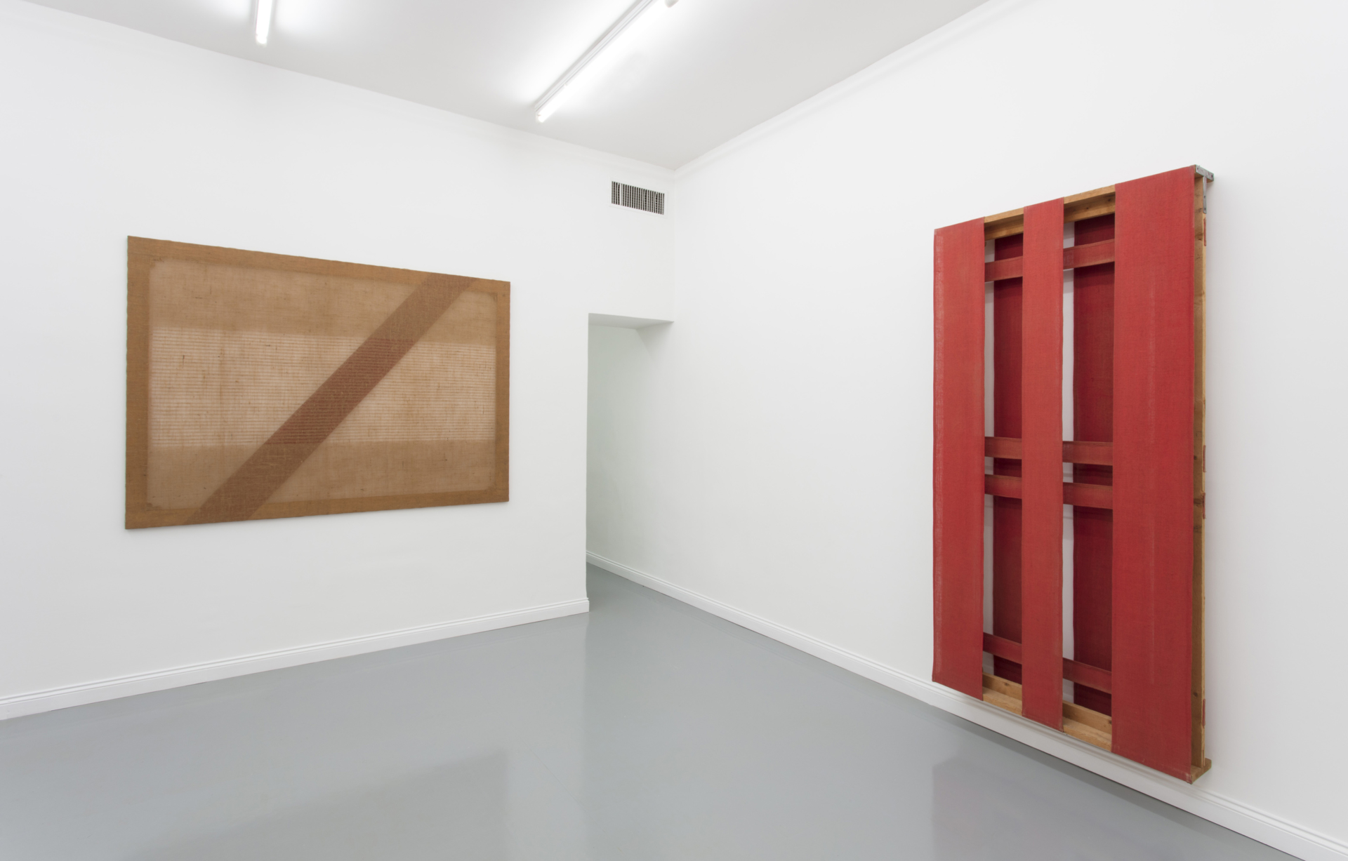 Galleria Fonti SALVATORE EMBLEMA – Selected works 1973-1979