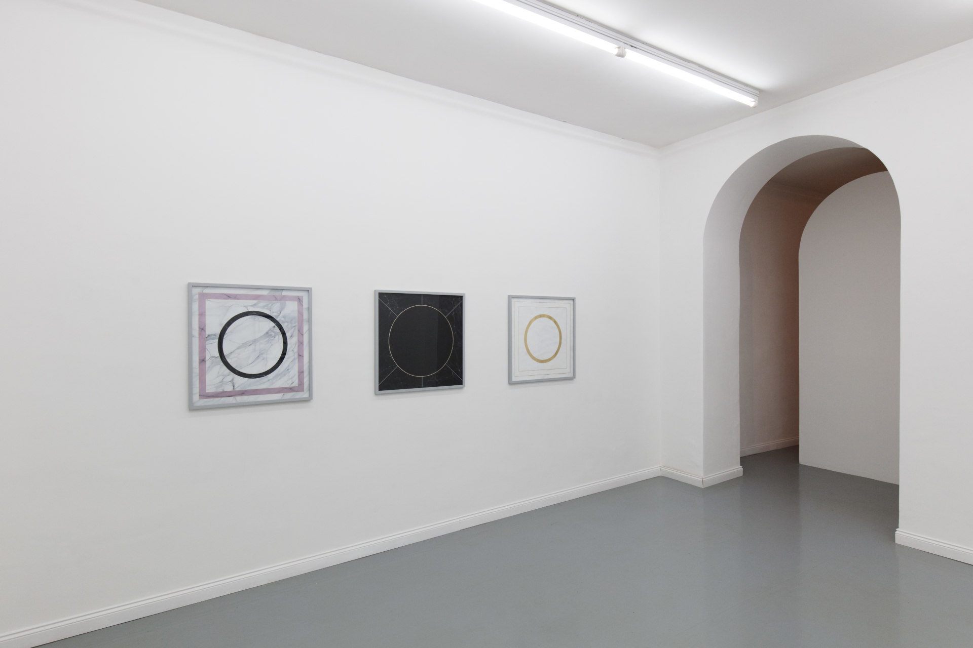 Galleria Fonti CONSTANTIN THUN – You think it will never happen to you…