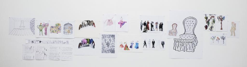 Galleria Fonti Marc Camille Chaimowicz