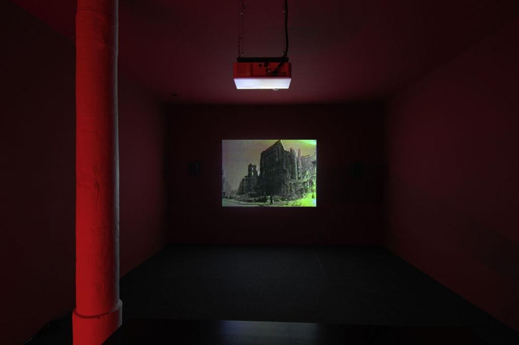 Galleria Fonti Michel Auder