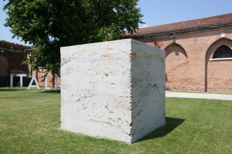 Galleria Fonti Piero Golia