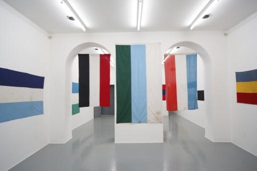 Galleria Fonti DANIEL KNORR – VULKANSTR.