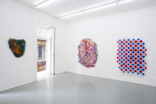 Galleria Fonti DANIEL KNORR – veni vidi Napoli
