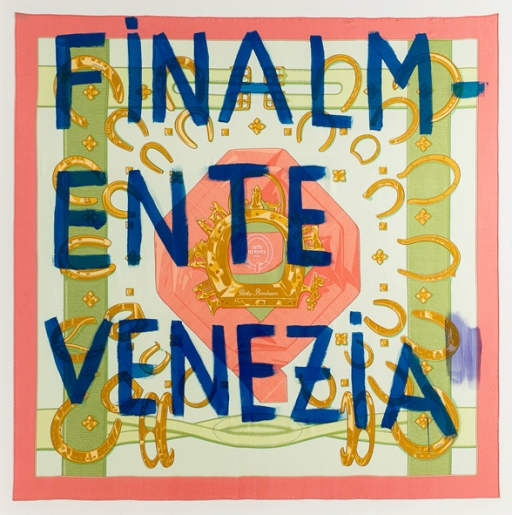 Galleria Fonti PIERO GOLIA – Finalmente Venezia