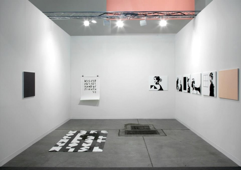Galleria Fonti Art Basel Miami Beach 2012