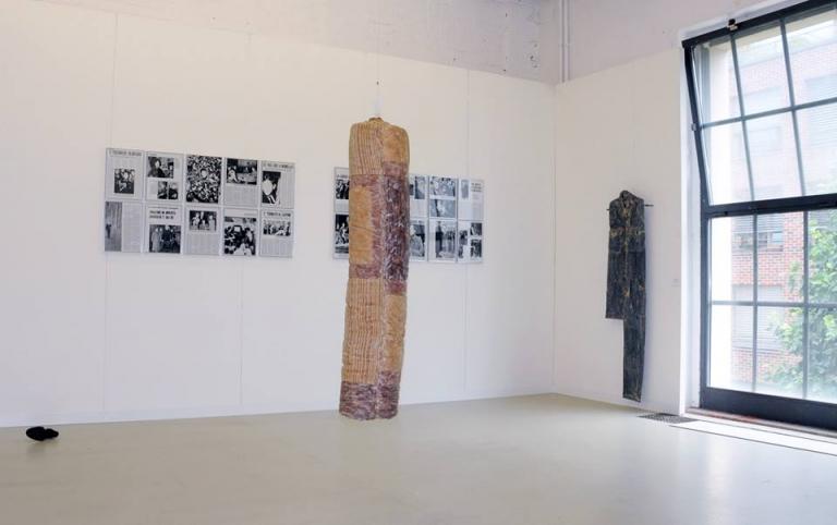 Galleria Fonti LISTE Art Fair 2014
