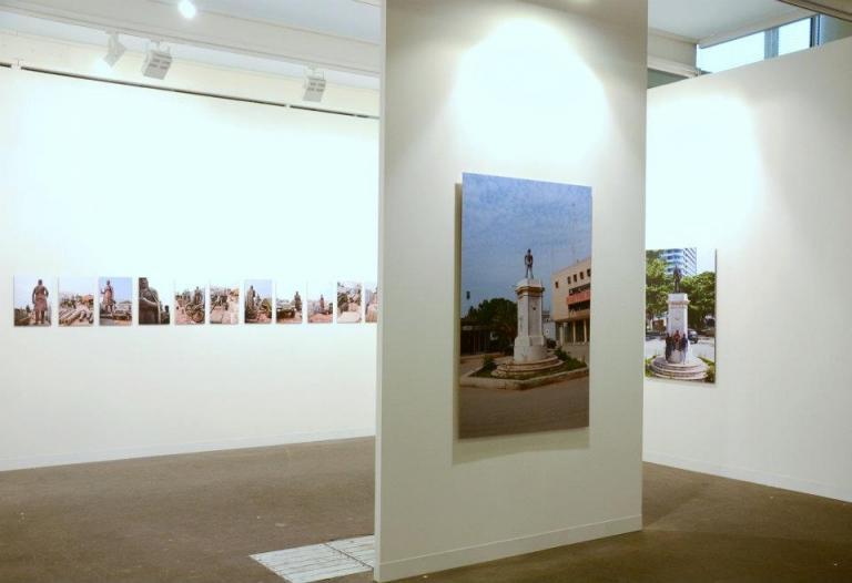 Galleria Fonti Art|43|Basel