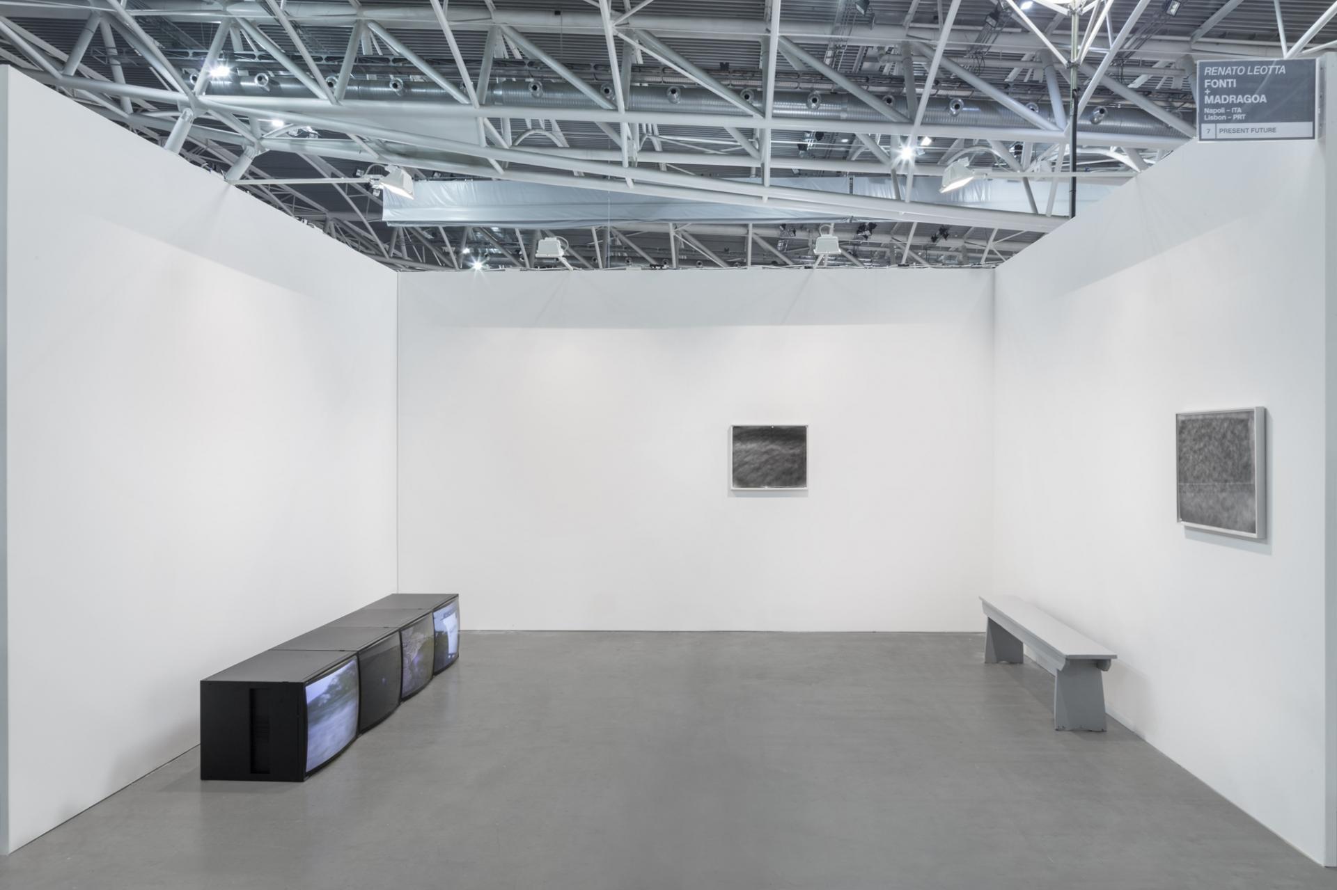Galleria Fonti ARTISSIMA 2016