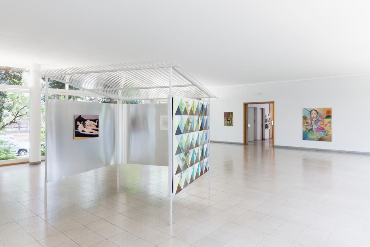 Galleria Fonti Birgit Megerle