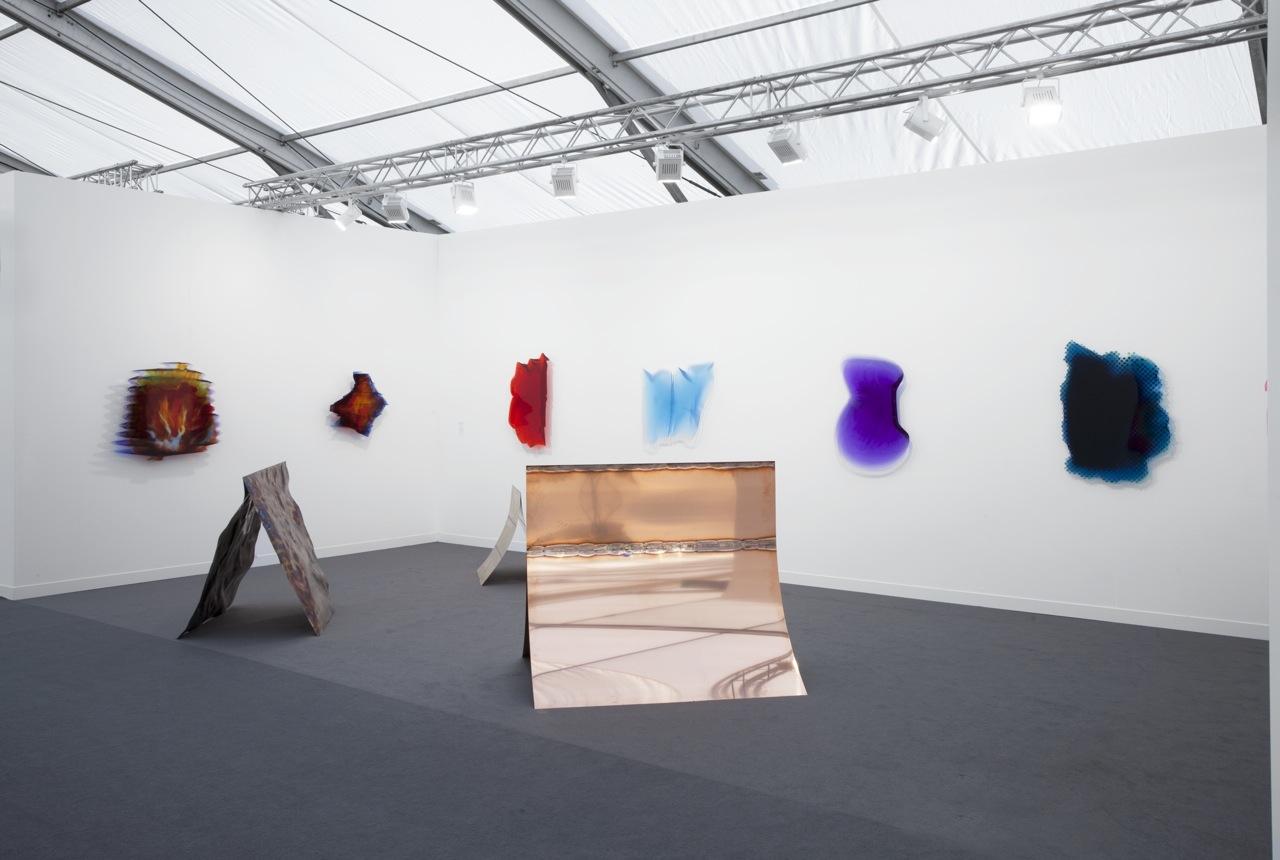 Galleria Fonti Frieze Art Fair 2017