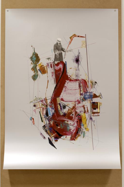 Galleria Fonti ARTISSIMA 2017