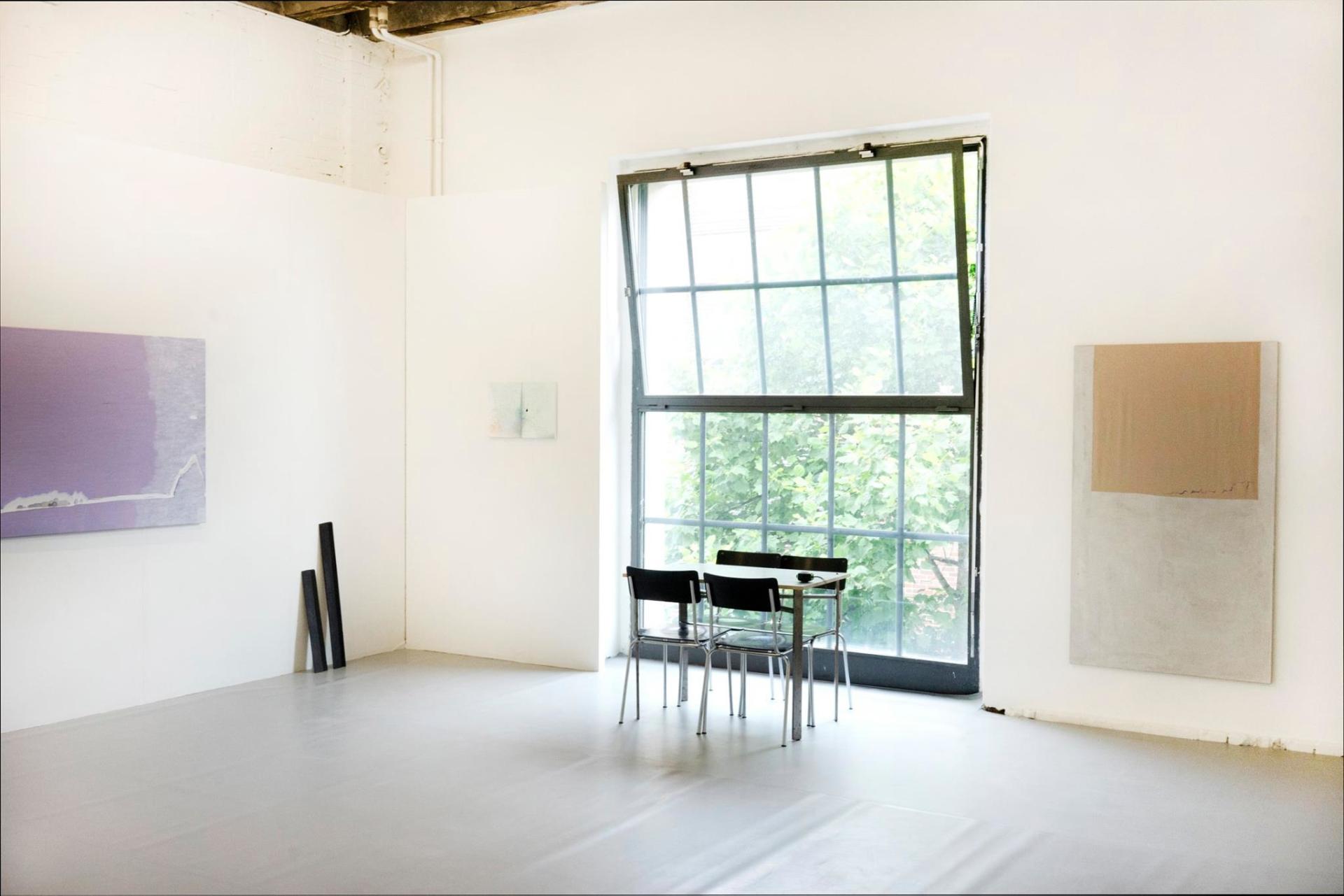 Galleria Fonti LISTE Art Fair 2017