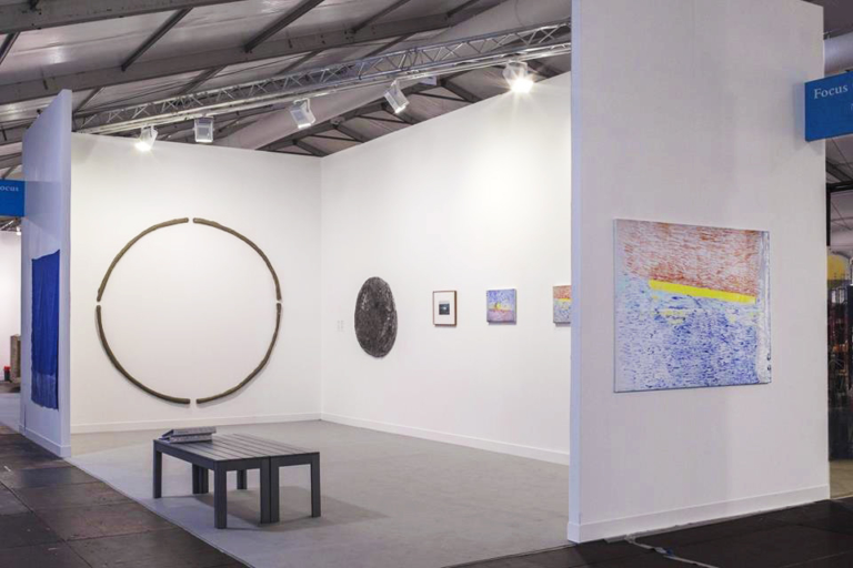 Galleria Fonti FRIEZE Art Fair 2016