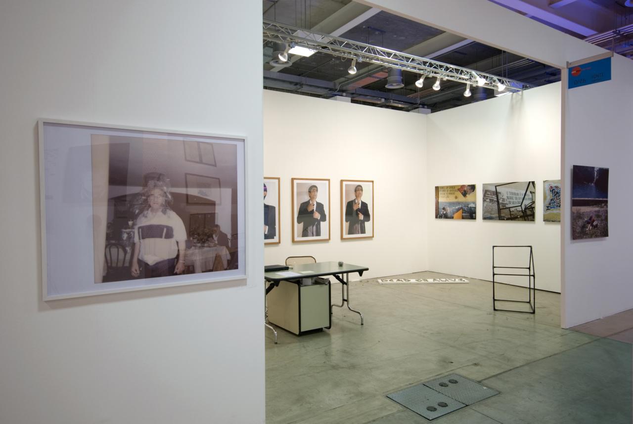 Galleria Fonti Arte Fiera Bologna 2009