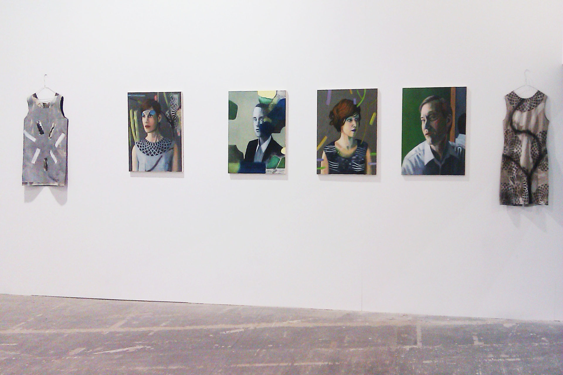 Galleria Fonti ABC – Art Berlin Contemporary 2011