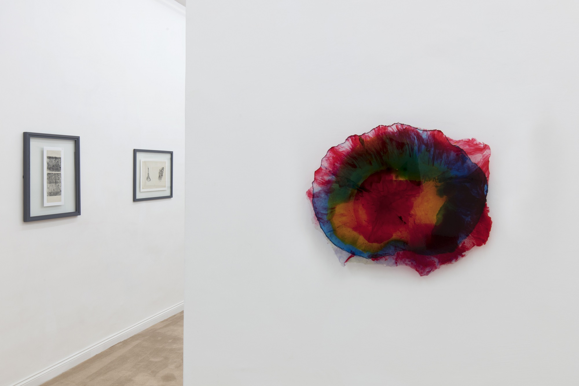 Galleria Fonti SHOZO SHIMAMOTO IN CONVERSATION WITH