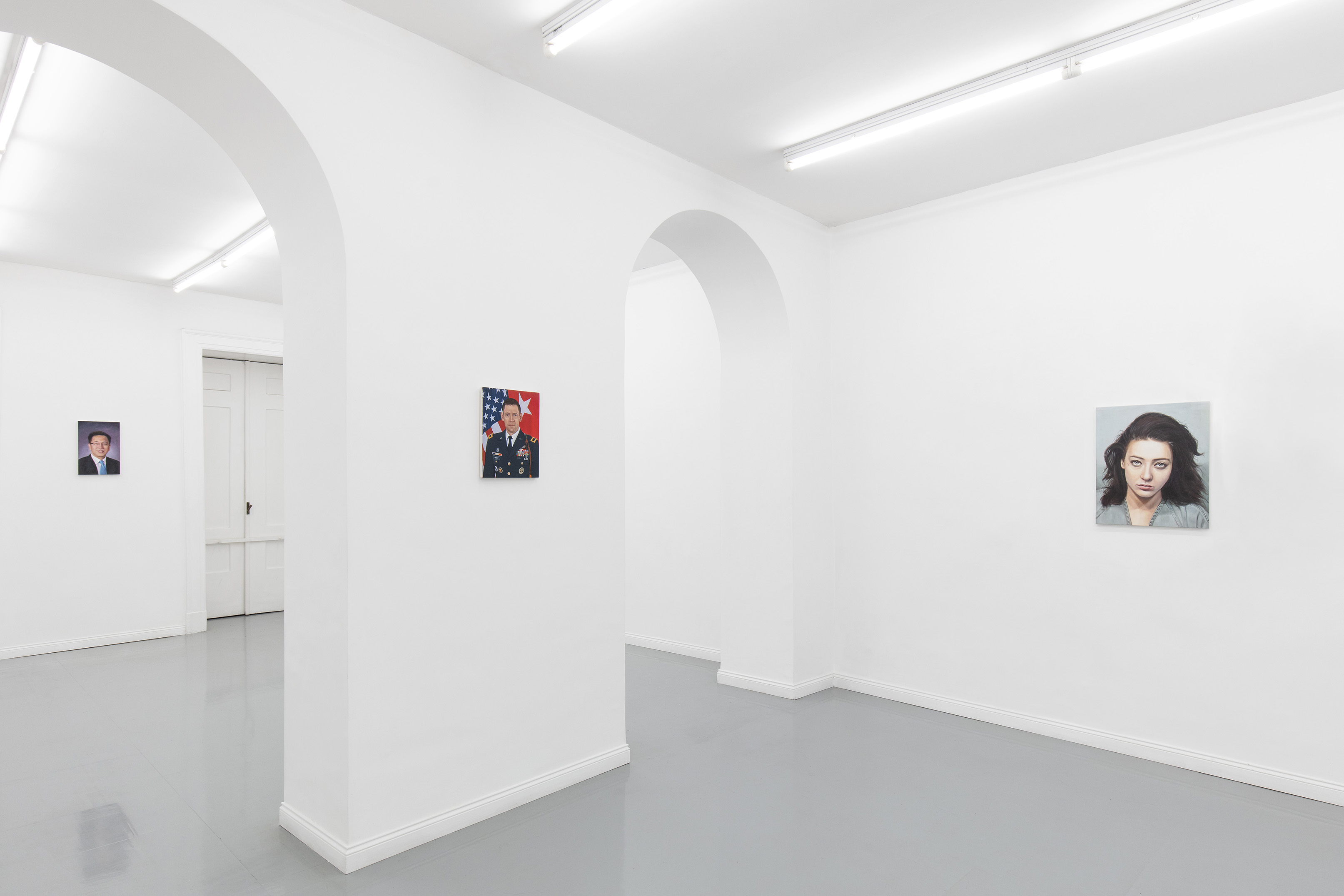 Galleria Fonti Eric Wesley – Reputation